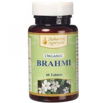 Maharshi Organic Brahmi Tablet