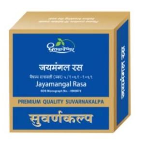 Dhootapapeshwar Jayamangal Rasa Premium Quality Gold